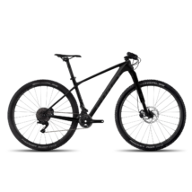 """Ghost LECTOR 7 LC 29"""" 2017 Carbon Mountain Bike black"""