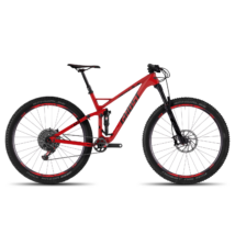 "Ghost SLAMR 10 LC 29"" 2017 férfi Fully Mountain Bike"