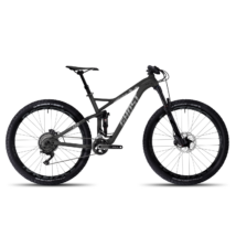 "Ghost SLAMR 5 29"" 2017 férfi Fully Mountain Bike"