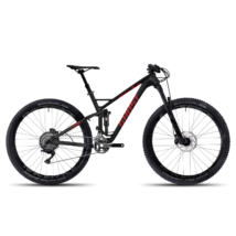 "Ghost SLAMR 7 LC 29"" 2017 férfi Fully Mountain Bike"