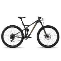 "Ghost SLAMR X 6 29"" 2017 férfi Fully Mountain Bike"