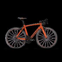 Ghost NIVOLET 4 2017 férfi országúti kerékpár