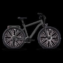 "Ghost SQUARE TREKKING 1 28"" 2017 férfi Trekking Kerékpár"