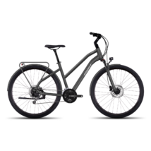 "Ghost SQUARE TREKKING 4 28"" 2017 női Trekking Kerékpár"