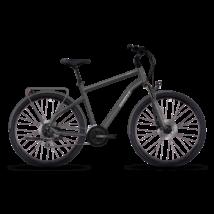 "Ghost SQUARE TREKKING 4 28"" 2017 férfi Trekking Kerékpár"