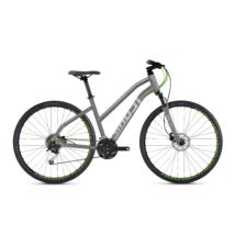 Ghost Square Cross 2.8 2018 női Cross Kerékpár szürke-zöld