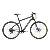 Ghost Square Cross 6.8 2018 Férfi Cross Kerékpár