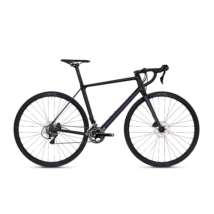 Ghost Road Rage Violent 5.8 LC 2018 férfi Cyclocross Kerékpár