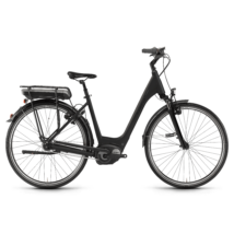 Ghost HYB Andasol Wave B1.8 2018 női E-bike black