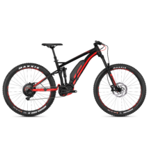 Ghost HYB Kato FS S4.7+ 2018 férfi E-bike