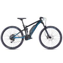 Ghost Hyb Kato FS S3.9 AL 2018 férfi E-bike fekete-kék