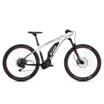 Ghost HYB Lanao S3.7+ 2018 női E-bike