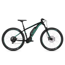 Ghost HYB Lanao S4.7+ 2018 női E-bike