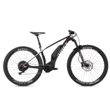 Ghost HYB Lector S4.7+ LC 2018 férfi E-bike