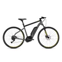 Ghost HYB Square Cross B2.9 2018 férfi E-bike