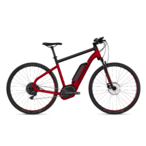 Ghost Hyb Square Cross B4.9 2018 Férfi E-bike