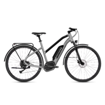 Ghost Hyb Square Trekking B1.8 2018 Női E-bike