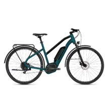 Ghost HYB Square Trekking B2.8 2018 női E-bike