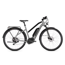 Ghost Hyb Square Trekking B5.8 2018 Női E-bike