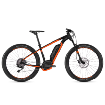 Ghost HYB Teru B2.7+ 2018 női E-bike