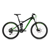 Ghost Kato FS 2.7 2018 férfi Fully Mountain Bike