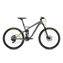 Ghost Kato FS 3.7 2018 férfi Fully Mountain Bike