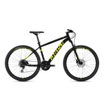 Ghost Kato 3.7 2018 férfi Mountain Bike fekete-sárga