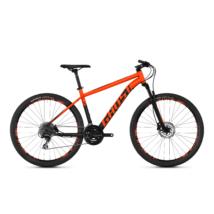 Ghost Kato 3.7 2018 férfi Mountain Bike narancs-fekete