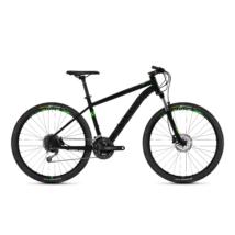 Ghost Kato 4.7 2018 férfi Mountain Bike fekete-zöld