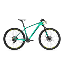 Ghost Lector 3.7 LC 2018 férfi Mountain Bike jáde