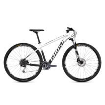 Ghost Kato 5.9 2018 férfi Mountain Bike fehér-fekete
