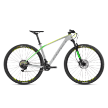 Ghost Lector 3.9 LC 2018 férfi Mountain Bike