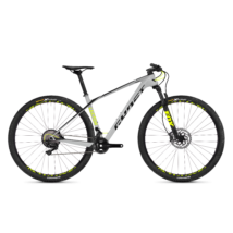 Ghost Lector 4.9 LC 2018 férfi Mountain Bike