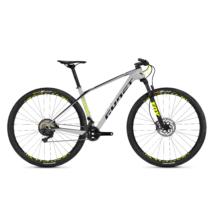 Ghost Lector 4.9 LC 2018 férfi Mountain Bike szürke-fekete-sárga