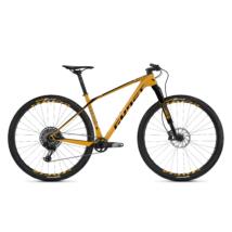 Ghost Lector 7.9 LC 2018 férfi Mountain Bike sárga-fekete