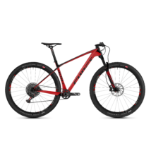 Ghost Lector 9.9 UC 2018 férfi Mountain Bike