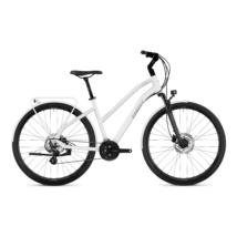 Ghost Square Trekking 2.8 2018 női Trekking Kerékpár ezüst-zöld