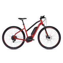 Ghost Hybride Square Cross B4.9 AL 2019 női E-bike