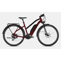 Ghost Hybride Square Trekking B4.8 Al U 2019 Női E-bike