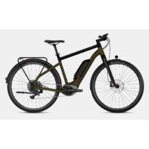 Ghost Hybride Square Trekking B6.8 Al U 2019 Férfi E-bike