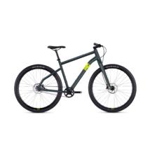 Ghost Square Times 6.9 Al U 2019 Férfi Fitness Kerékpár