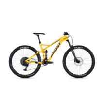 Ghost Sl Amr 4.7 Al U 2019 Férfi Fully Mountain Bike