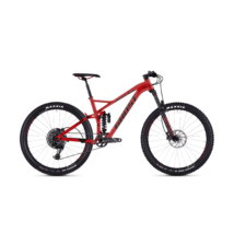 Ghost SL AMR 6.7 AL U 2019 férfi fully Mountain Bike
