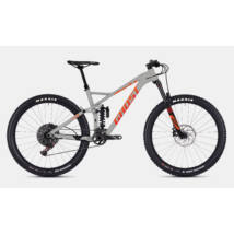 Ghost Sl Amr 8.7 Al U 2019 Férfi Fully Mountain Bike