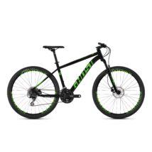 Ghost Kato 2.7 AL U 2019 férfi Mountain Bike black-green