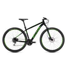 Ghost Kato 2.9 AL U 2019 férfi Mountain Bike black-green