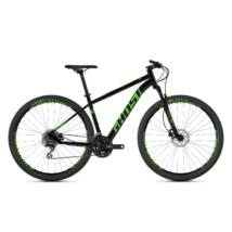 Ghost Kato 2.9 AL U 2019 férfi Mountain Bike black-green