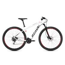 Ghost Kato 3.9 AL U 2019 férfi Mountain Bike white-black-red