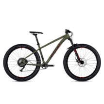 Ghost Roket 5.7+ AL U 2019 férfi Mountain Bike