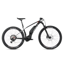Ghost Hybride Lector S4.7+ LC 2020 férfi E-bike